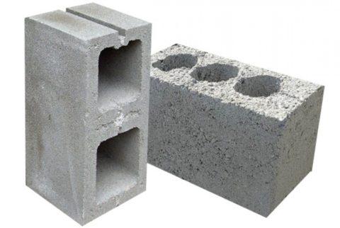 Знакомьтесь: пустотные керамзитобетонные блоки