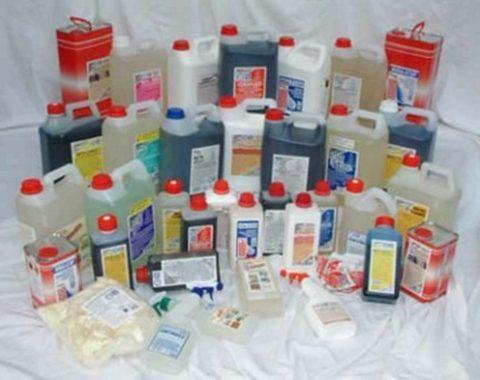 Ассортимент пластификаторов. Как выбрать?
