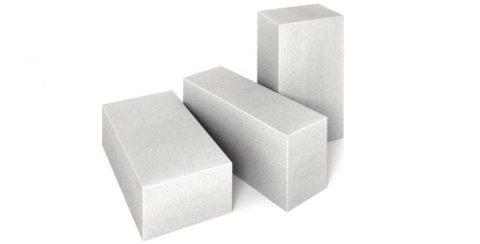 Гладкие изделия прямоугольной формы