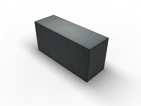 Кирпич бетонный ГОСТ 6133 99