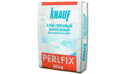 Перлфикс Кнауф