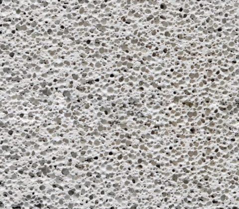 Поризованный бетон