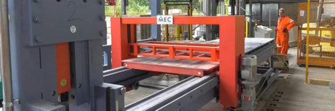 Производство бетонных заборов