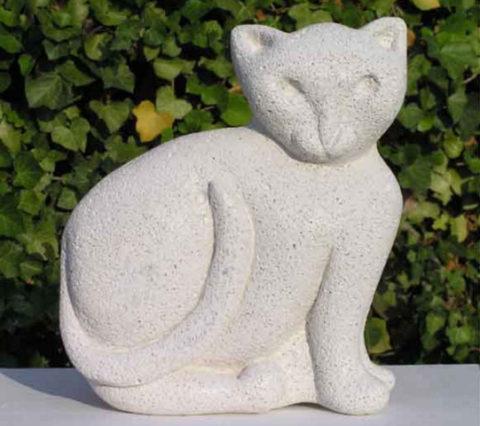 Скульптура из газобетона