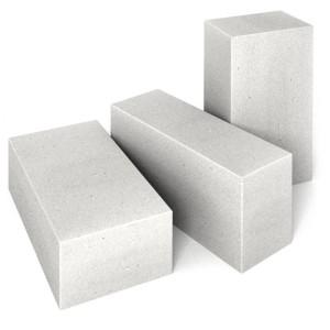 Теплоизоляционные блоки