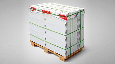 Упаковка для транспортировки и хранения