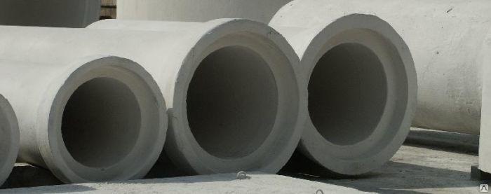Трубы из полимербетона