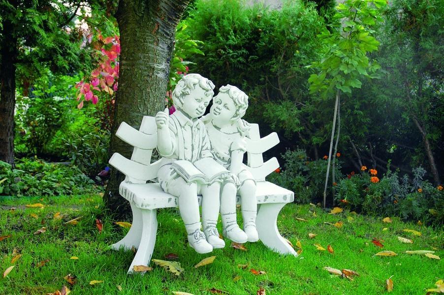 Изделия из бетона для сада своими руками