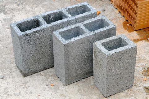 Блоки вентиляционные