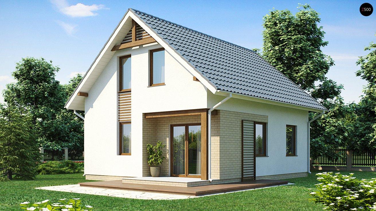 Построить дом своими руками 100 кв м