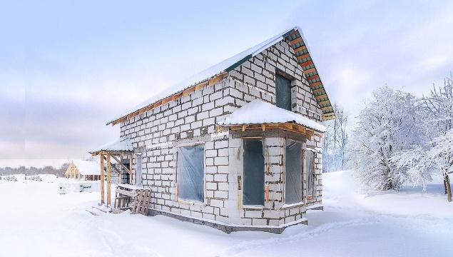 Утепление фасадов домов пеноплекс видео