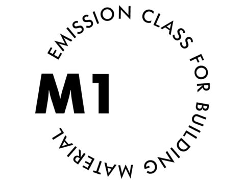Класс М1 эмиссии строительных материалов