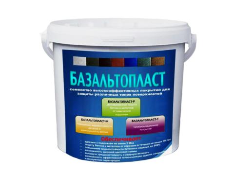 Краска на основе состава ЭпоксиПАН, разработанного в НПК Нанокомпозит