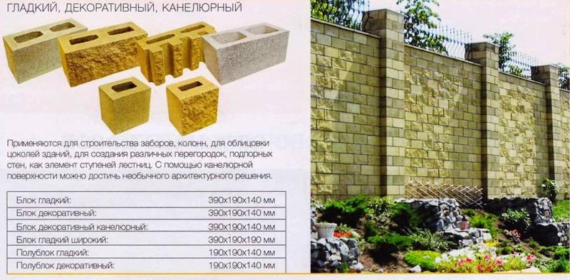 древности калькулятор кирпича и блоков для