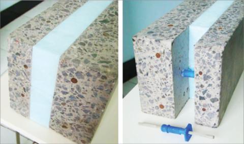 Панели перегородочные и стеновые