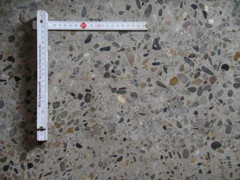 Плиты бетонно мозаичные – наполнитель