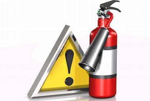 Соблюдение правил пожарной безопасности – залог спокойствия