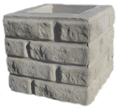 Столбовой блок