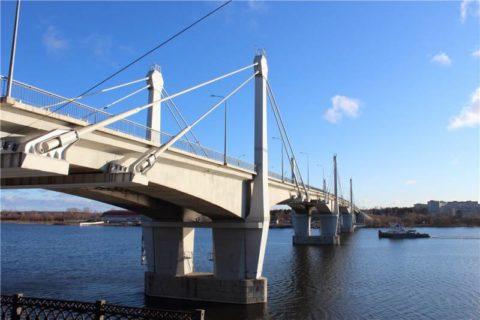 В 2007 году была завершена реконструкция моста через р. Волга в г. Кимры, где впервые в промышленных масштабах применяли БЛН