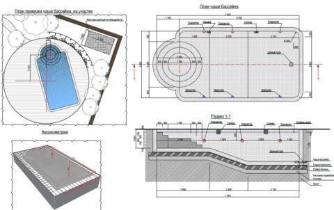 Дизайн-проект чаши