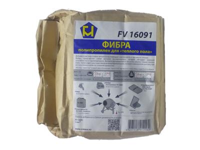 Фибра в упаковке с подробной инструкцией