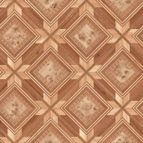 Линолеум рисунок в форме геометрических фигур