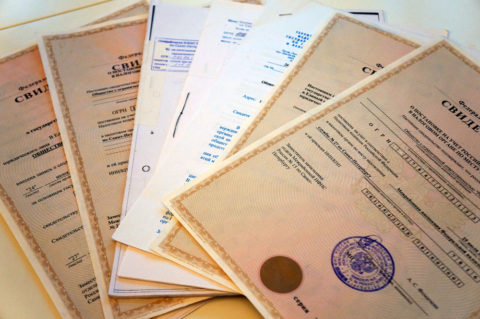Регистрация компании, подготовка соответствующей документации