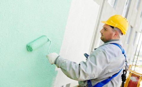 Соблюдение требований техники безопасности при проведении строительных работ на высоте