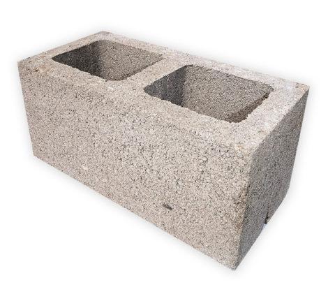 Стеновых блоков