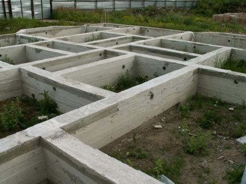 Точный расчет бетона избавит от лишних трат