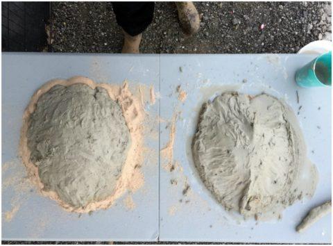 Выдержка бетона