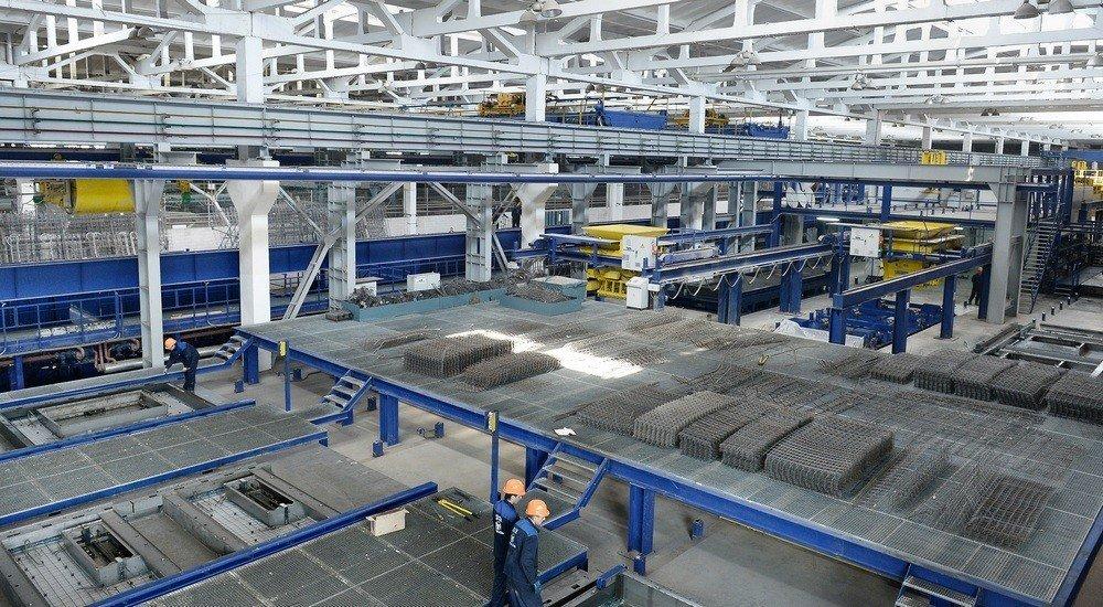 Контроль изготовления железобетонных изделий дорожный плита волоколамск