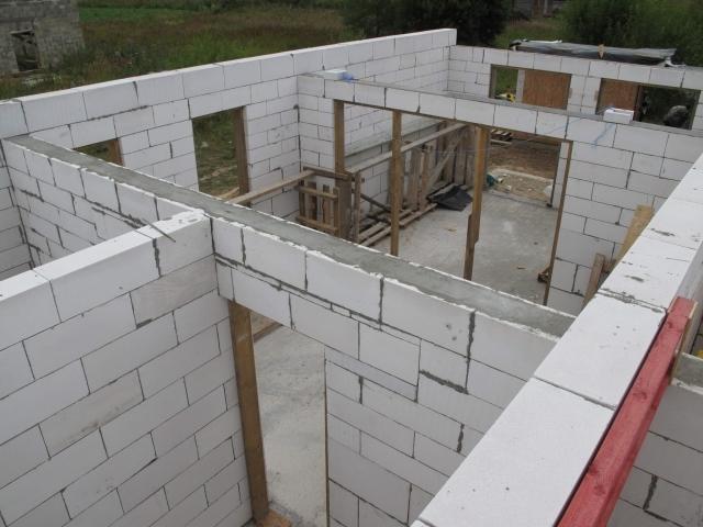 Утепление дома стеновыми панелями