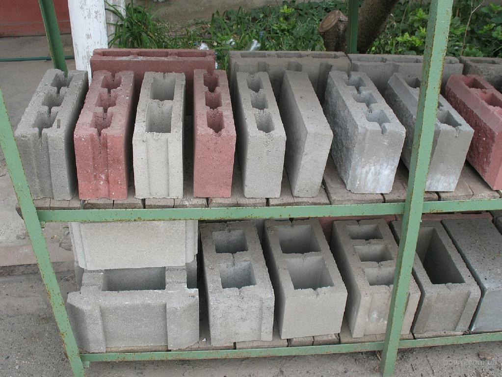 Железобетонные стеновые блоки гост завод жби вязьма вакансии