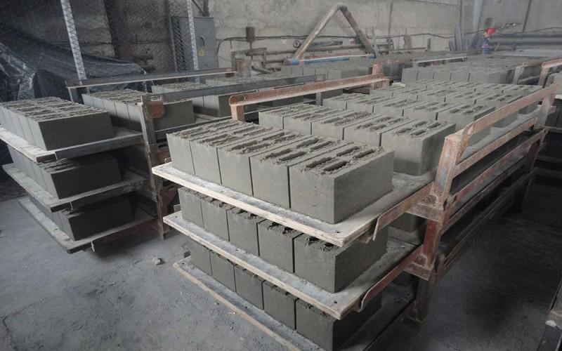 Как сделать керамзитобетонные блоки самому фото 211