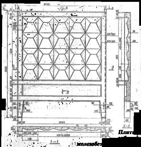 ПО-2, схема