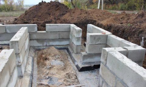 Рекомендации по проектированию свайных фундаментов в Красногорске
