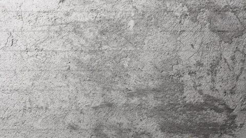 Фактура необработанной бетонной стены