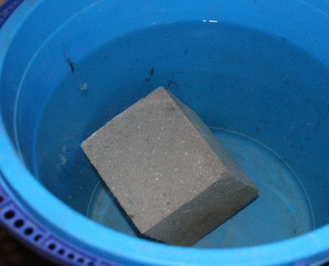 Гигроскопические свойства легких бетонов
