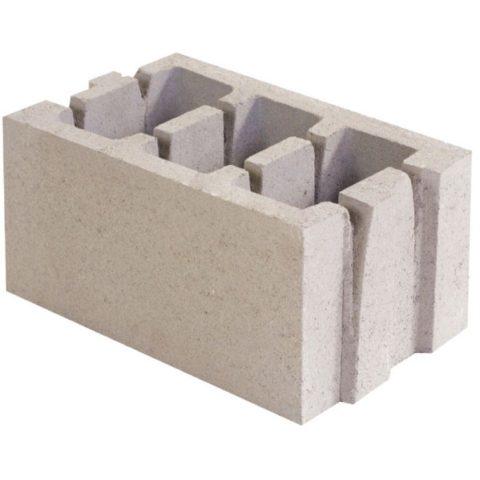 Керамзитобетонный блок 30 22 38 «ame maschinen»