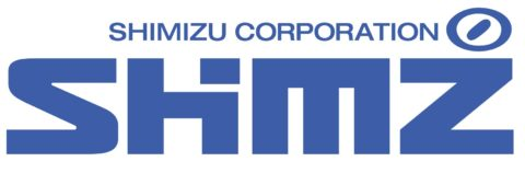 Логотип корпорации Shimizu