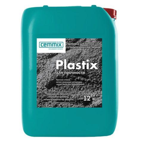 Пластификатор для бетонной смеси