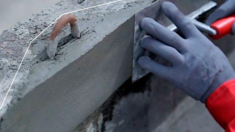 Состав для ремонта бетона своими руками 69