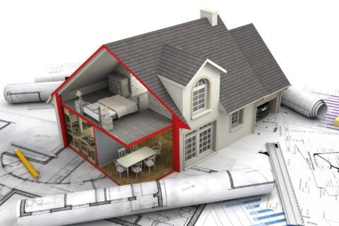Проектирование – наиболее ответственный этап подготовки к строительству
