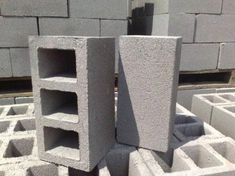 Рядовые блоки