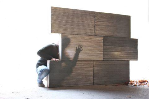 Современный строительный материал – прозрачный бетон, открывает новые возможности для строительства и отделки зданий