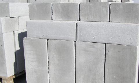 Стеновое изделие