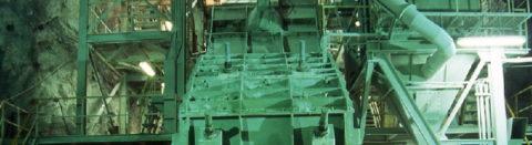 Завод по производству цемента Taiheiyo Cement