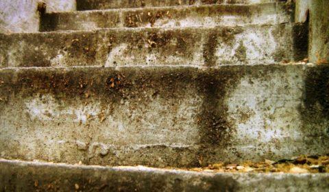 Без отделки со временем бетон начнет разрушаться