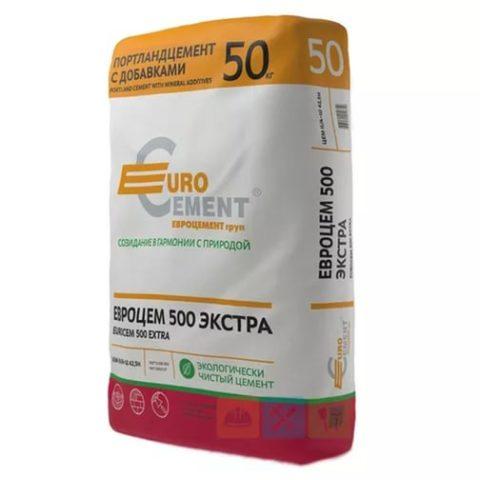 Чаще всего при производстве плит СФБ используется портландцемент марок М500 и выше
